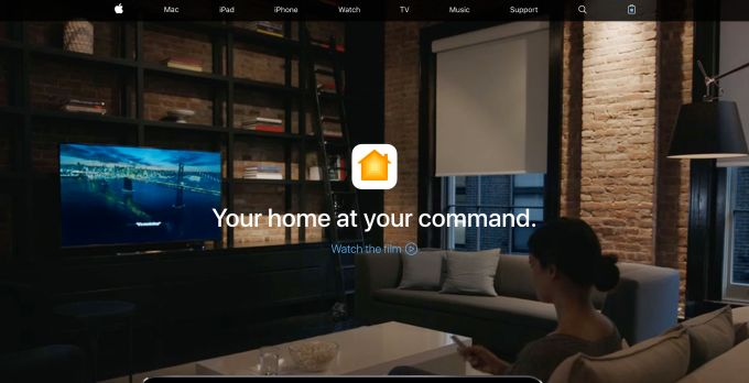 Apple debuts a new Home app website to show how its devices work in a smart home Read more Technology News Here --> http://digitaltechnologynews.com Apple is touting the home automation capabilities of iOS and Apple TV on a newly updated website for its HomeKit software and its related Home app. The page now includes a new 45-second video that demonstrates the Home app for iOS 10 in action showing a woman operating a range of devices from her phone including the Honeywell Lyric Round…