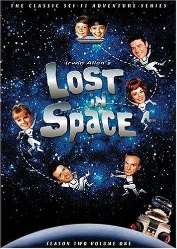 Perdidos en el espacio.3 (1967) Dual | DESCARGA CINE CLASICO