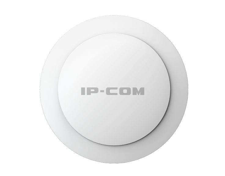 Title: IP-COM W-75AP Posted By: ikahana.com Content:  IP-COM W-75AP  Wireless N900 High Power Dual-Band High Power Access Point  W75AP is a dual-band indoor ceiling access point for hotels resorts office building campus or other environments that need to extend and expand an existing wireless network.  Compliant with IEEE 802.11a/b/g/n providing concurrent 450Mbps rate date on both 2.4G & 5G frequency. Adopt independent 400mw power amplifier to enhance wireless signal at 2.4GHz to improve…