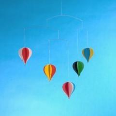 Flensted mobiles: Balloon 5