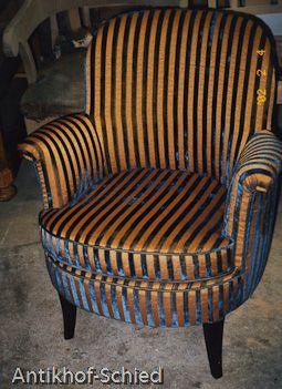 die besten 25 antike sessel ideen auf pinterest antikes sofa antike couch und art deco sofa. Black Bedroom Furniture Sets. Home Design Ideas