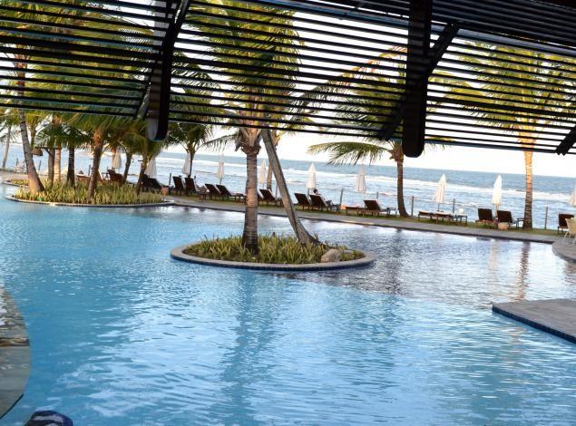 Hotel Nannai Beach Resort, Porto de Galinhas - trivago.com.br