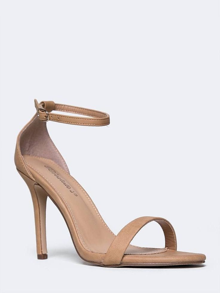 1000  ideas about Ankle Strap Sandals on Pinterest | Strap sandals ...