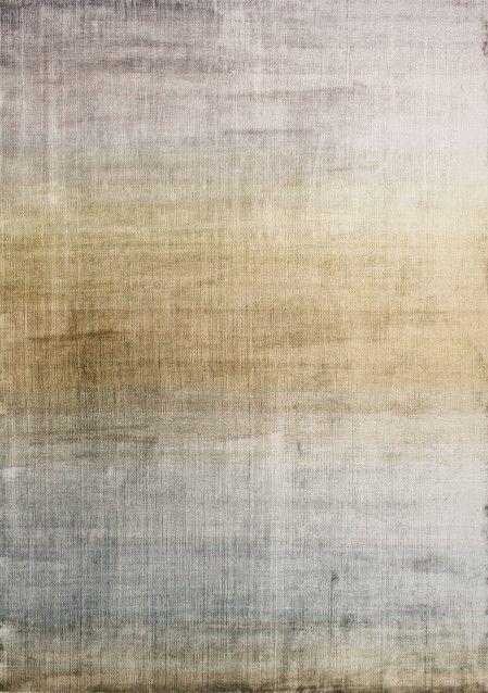 Grace green cloak rug