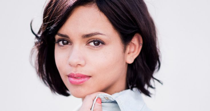 Superman Prequel Series Krypton Gets Georgina Campbell as Lyta Zod -- Georgina Campbell has come aboard to play the female lead in Syfy's Superman prequel series Krypton as Lyta Zod. -- http://tvweb.com/krypton-tv-show-cast-georgina-campbell-lyta-zod/