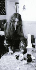윤소중,Janis Joplin
