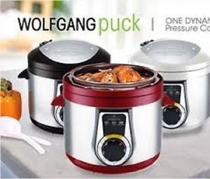 Wolfgang Puck Pressure Cooker Recipes, Get your Best Cooker that is reviewed by Best electric pressure cooker