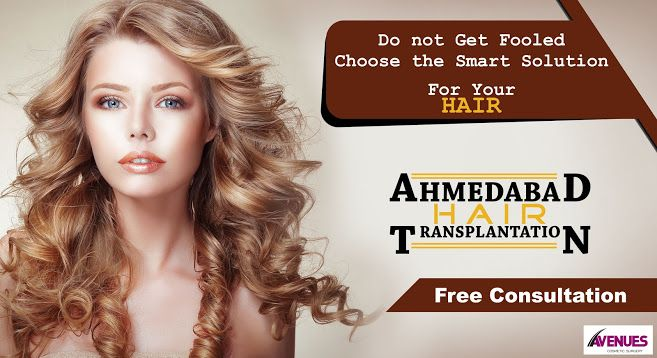 Hair Doctor in Ahmedabad is now easy and comfortable as the Avenues clinic has a team of ISHRS certified doctors. ISHRS certified doctors are nowadays a symbol of trust and reliability and Avenues Clinic is best for it.
