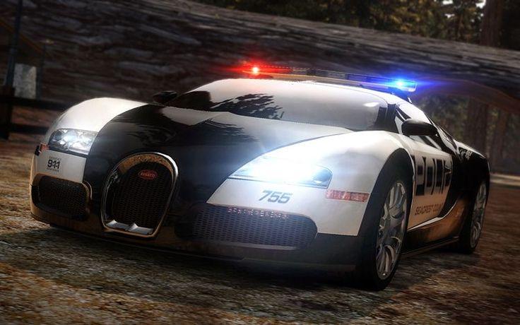 bugatti cop car cars pinterest cars the o 39 jays. Black Bedroom Furniture Sets. Home Design Ideas