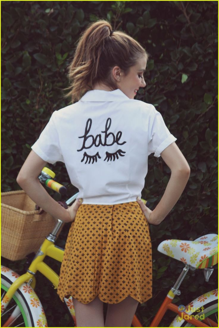 G Hannelius To Host Style Club Slumber Party Tonight!: Photo #880700. G Hannelius shows off her cute style in these new shots from her GbyG collection from The Style Club.    To celebrate the launch of the collection, the 16-year-old…