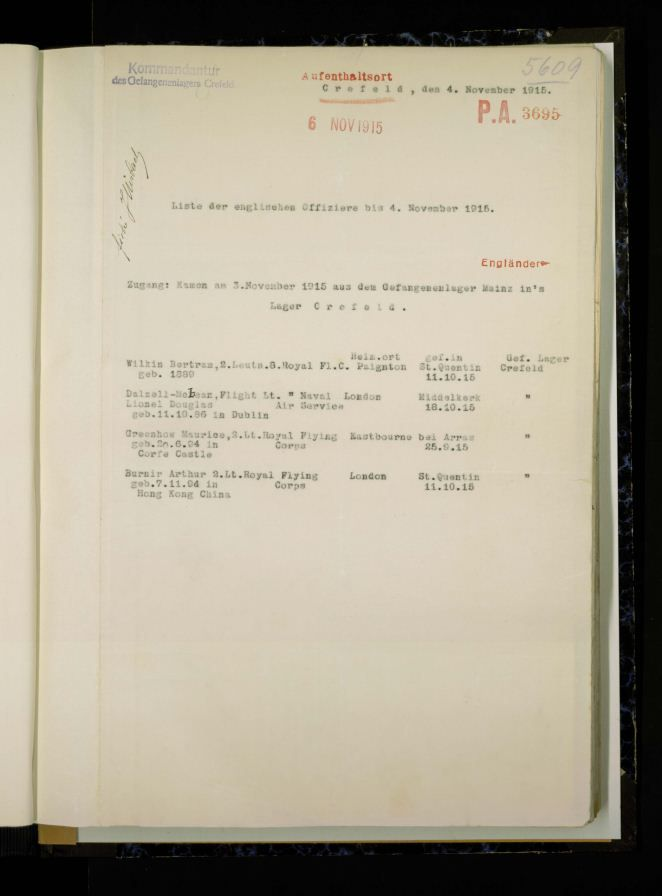 ICRC Archives