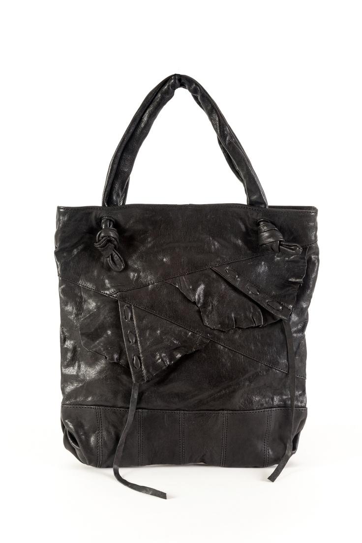 $199 Wendy's Leather Knot Bag  http://www.wendysboutique.co.nz/product_details/p/1563/c/50