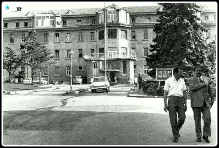 Numune Hastanesi 1972