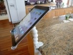 Best iPad Mount, Holder   Car iPad Mount   iPad Mounting Kit for Auto, Airplane