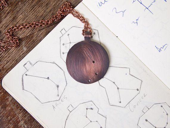 Spacey by Messy on Etsy