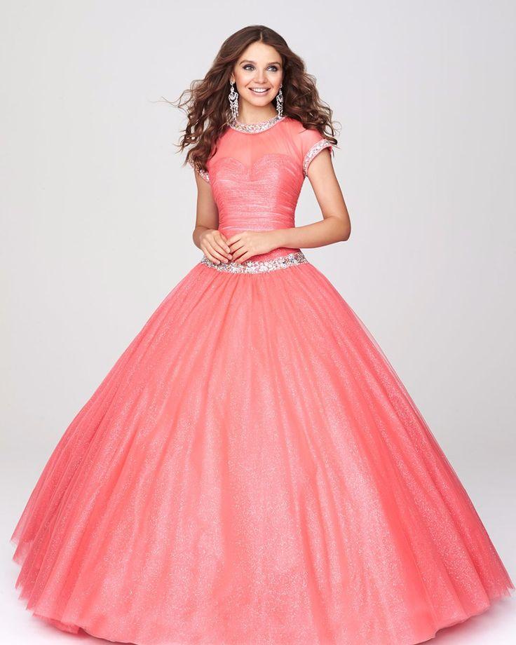 31 best xv años images on Pinterest | Ball gowns, Ball dresses and ...