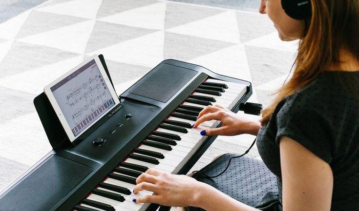 Vrei Sa Inveti Sa Canti La Un Instrument Muzical? Una Dintre Cele 3 Aplicatii Gratuite Te Pot Ajuta Sa Faci Asta!