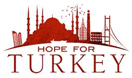 With a population of only 0.01% Evangelical Christians, Turkey is the most unreached nation in the world. Pray for Turkey this month using this prayer guide.