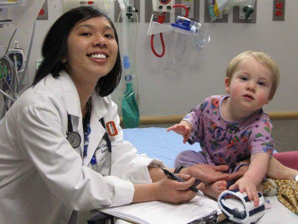 17 Best ideas about Pediatric Nurse Practitioner