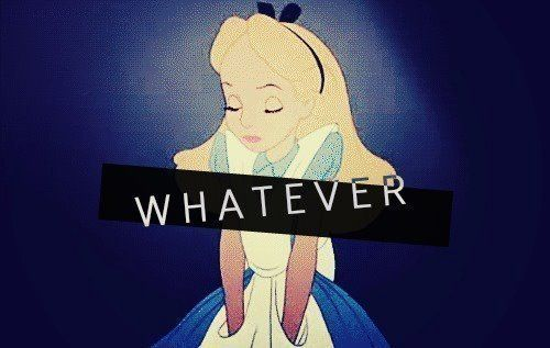 How i feel sometimes.. And I'm feelin it right now in several ways!