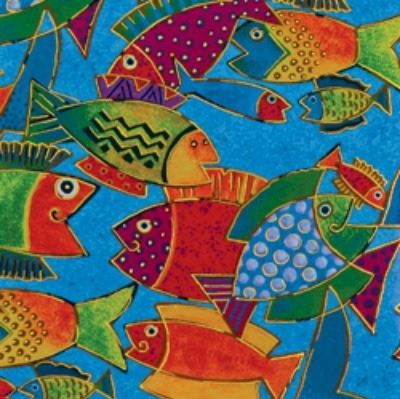 67 best images about fish quilts on pinterest quilt for Fish fabric for quilting