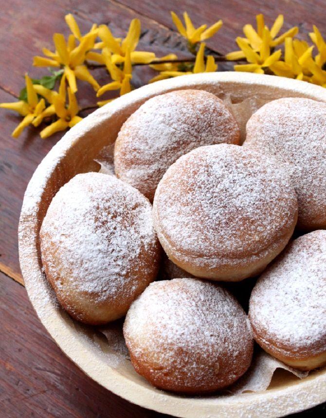 Bámulatos könnyed farsangi fánk receptek – ínycsiklandó tészta!
