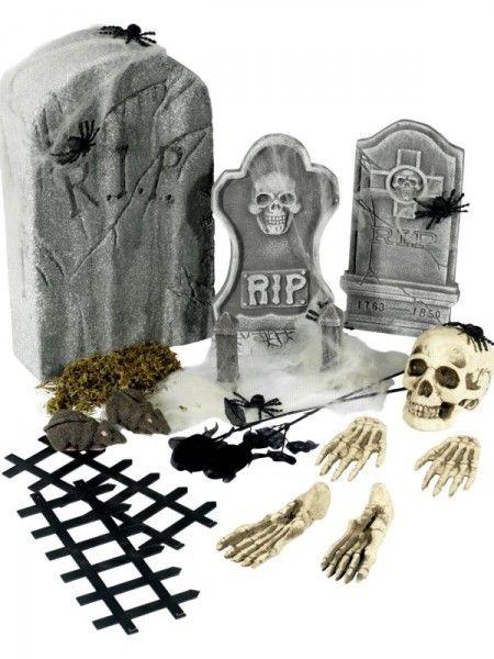 Zestaw cmentarny