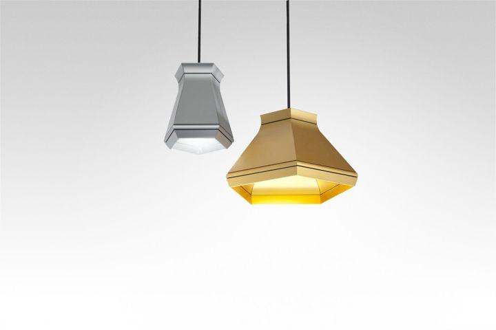 EXTL Lights by David Irwin for Deadgood » Retail Design Blog