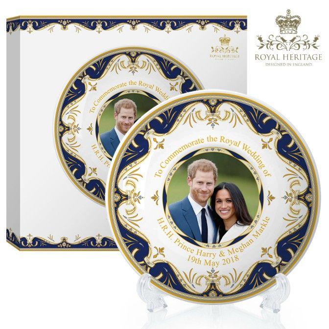 Coffee Mug HRH Prince Harry /& Ms Meghan Markle Wedding Day Kiss