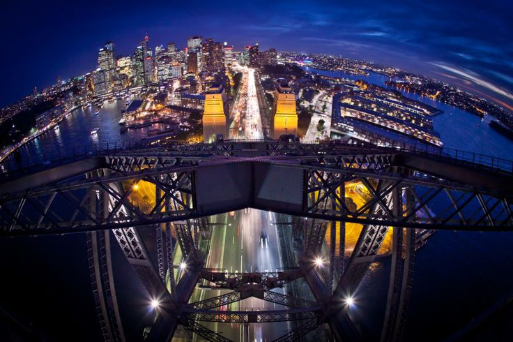 When was the last time you really explored your own city? Play tourist at these attractions and see Sydney from a different perspective.