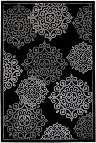 summit 22 new area rug black gray modern abstract rug many sizes available 8u0027