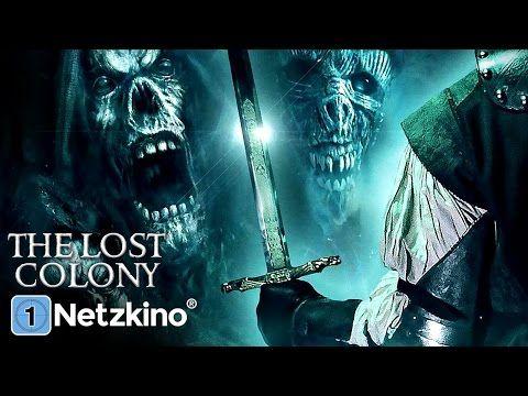 Lost Colony (Horrorfilm komplett auf Deutsch, ganzer Horrorfilm auf Deutsch anschauen) *HD* - YouTube