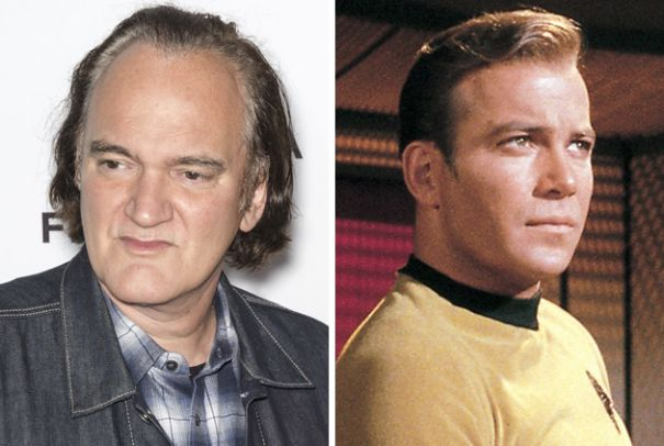 Quentin Tarantino Hatches 'Star Trek' Movie Idea; Paramount, JJ Abrams To Assemble Writer's Room