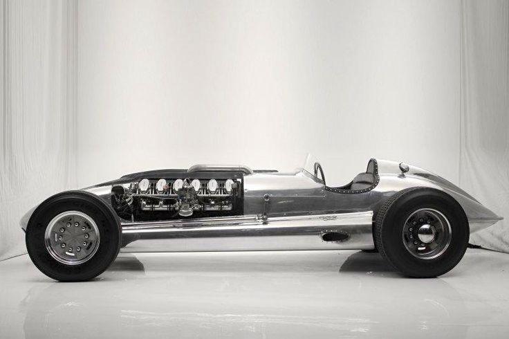 The Blastolene Indy Special