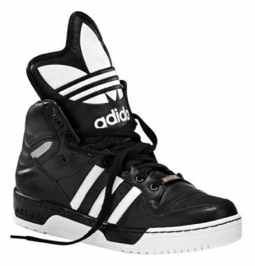 Adidas высокие кроссовки картинки