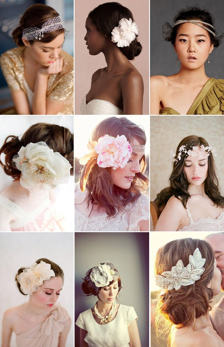 116 best wedding day hair! images on pinterest | hairstyles