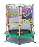 AirZone Kids Trampolines