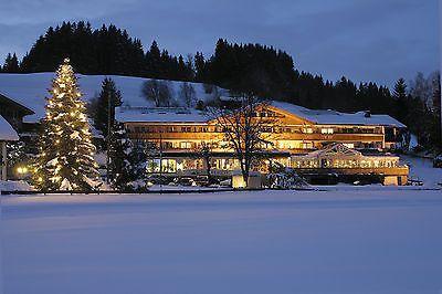 Kuschel Wellness Urlaub im 4 Sterne Hotel/Allgäu/Bayern