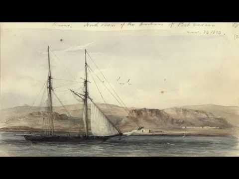 The 43 best images about HMS Beagle on Pinterest | Tierra ...