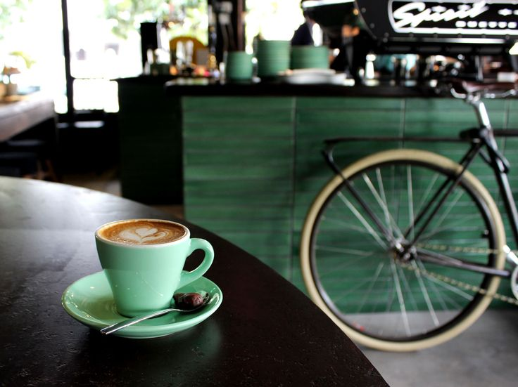 Coffee culture and the tradition of cafe hopping is thriving in Singapore, so take in your daily dose of caffeine in one of these stylish coffee bars