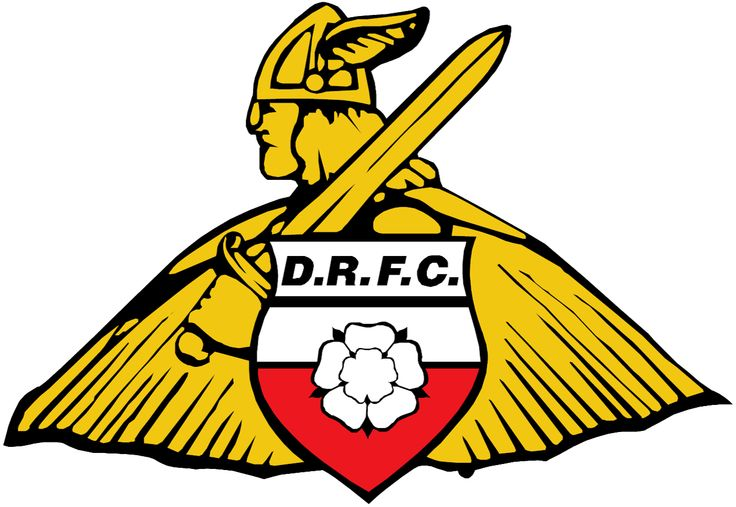 Doncaster Rovers FC, 	League One, Doncaster, South Yorkshire, England