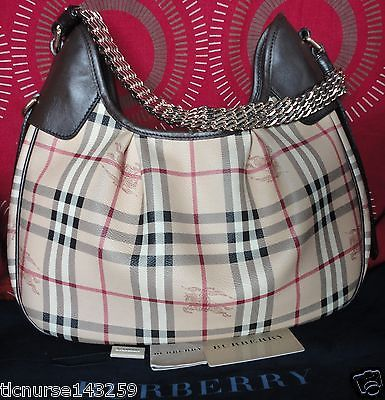 100% AUTHENTIC BURBERRY H...