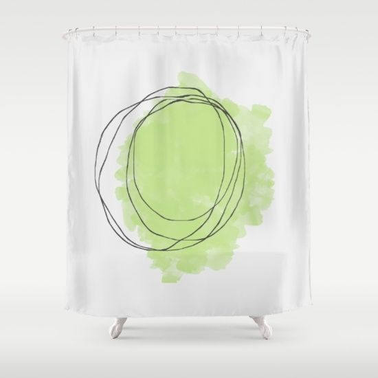 Inner Child I Shower Curtain