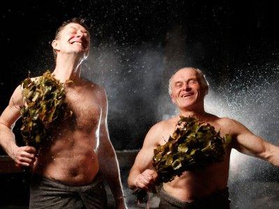 10 Sauna Tips for Beginners