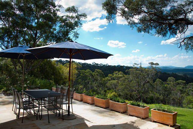 Far Horizons   Wentworth Falls, NSW   Accommodation