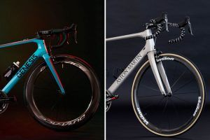 Madison Genesis and One Pro Cycling teams unveil their new bikes for 2018