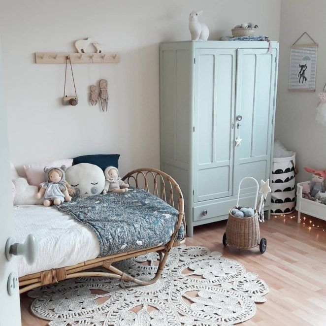 101 Idees Deco Indemodables Intemporelles Armoire Chambre