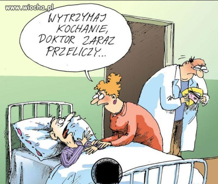 polka służba zdrowia...