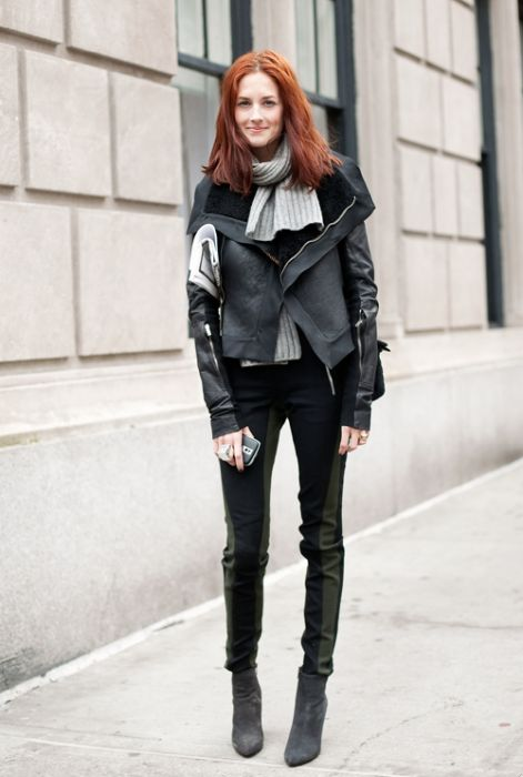 By Magaly Zepeda. Style inspiration - Taylor Tomasi Hill