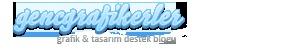 Genc Grafikerler - Özgün ve Güncel Grafiker Paylaşım Platformu    Tekrar yayındayızz !